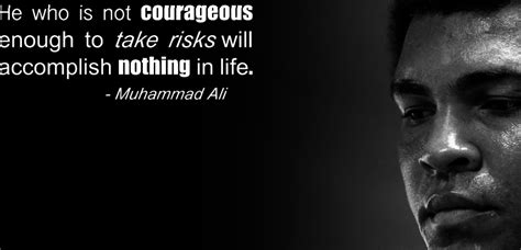 best muhammad ali quotes 25 smart mohammad ali quotes you shouldn t miss
