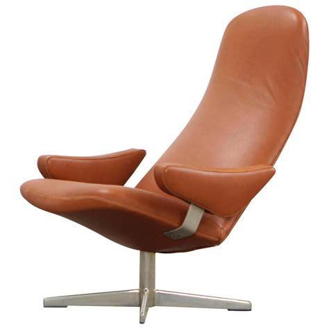 chairs that swivel swivel chair by alf svensson dux contourett roto 60s for