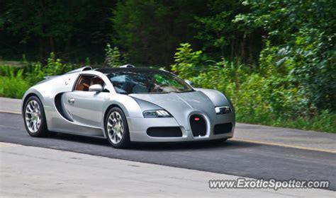 bugatti veyron spotted in atlanta on 06 14 2012