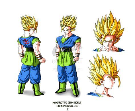 imagenes de goku en todas sus fases dragon ball af goku en todas sus fases af