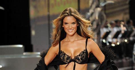 alessandra ambrosio photos sexiest magazine shoots ny daily news alessandra ambrosio victoria s secret fashion show