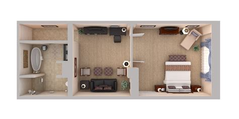 hilton hotel room layout new orleans hotels the roosevelt new orleans a waldorf