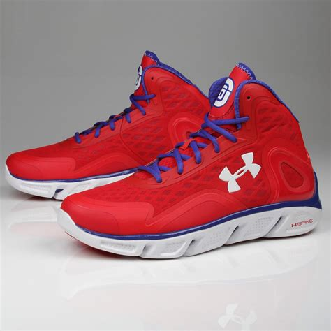 armour basketball shoes spine deandre s armour spine bionic pe sole