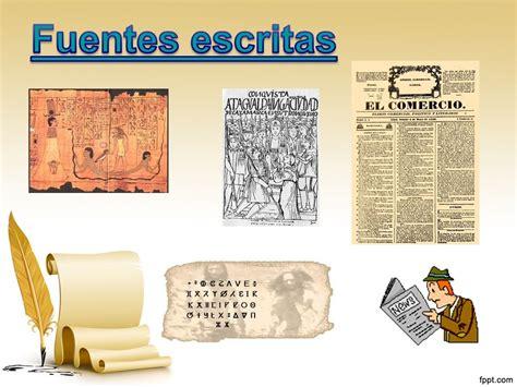 imagenes de fuentes historicas orales im 193 genes fuentes de la historia 171 sociales3rocca
