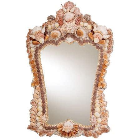 shell bathroom mirror 25 best ideas about seashell toilet seat on pinterest