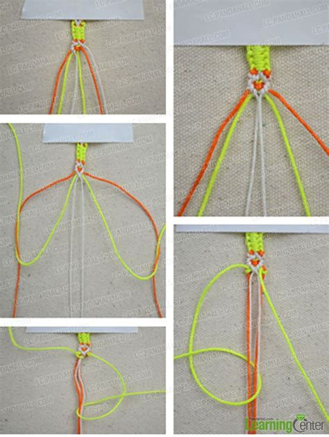 Three String Knot - 476 best nudos macram 233 knots images on