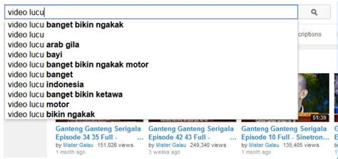tutorial youtube adsense rajawali info