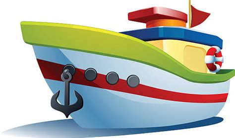 toy boat clipart royalty free steam ship clip art vector images