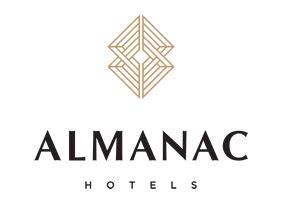 WSF Group | Almanac Alcron Prague - WSF Group W Hotels Logo Png