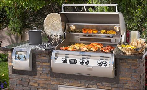 Guide to Grilling: Types of Grills   Ferrier's Hardware