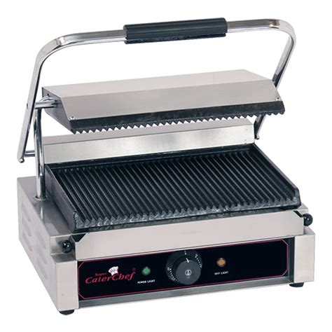 Small Grill Machine For Home Caterchef Compact Contact Grill Caterchef