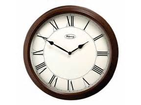 Extra Large Wall Clock by Deep Extra Large Wall Clock Ridgeway