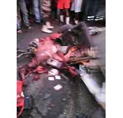 GRAPHIC PHOTOS 8 Die In Likomba Fatal Accident  Kamer Kongosa