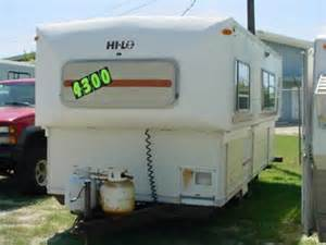 Hi Lo Trailer Floor Plans by Used Rvs For Sale Greatvehicles Com Rv Classified Ads