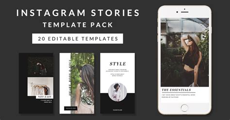 layout instagram not working best instagram story ideas 20 chic stylish templates