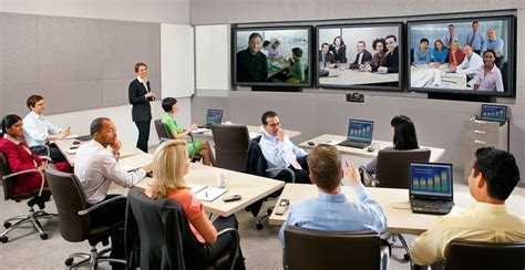 How International Audio Conferencing Works by Collaboration Evideo