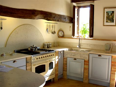 Small Rustic Kitchen Ideas Rustic Kitchens