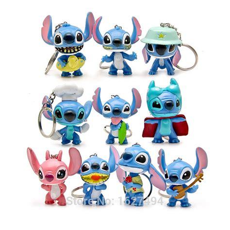 Figure Lilo And Stitch Isi 8 Pcs 1 figuras de anime barato compra lotes baratos de figuras de anime barato de china vendedores