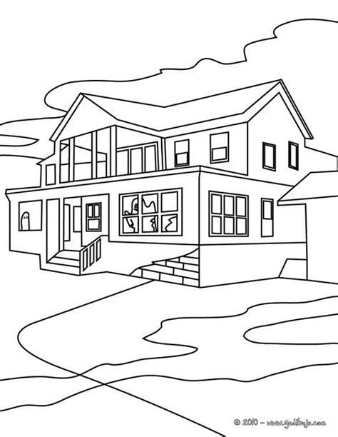 imagenes para pintar la casa imagenes para dibujar faciles