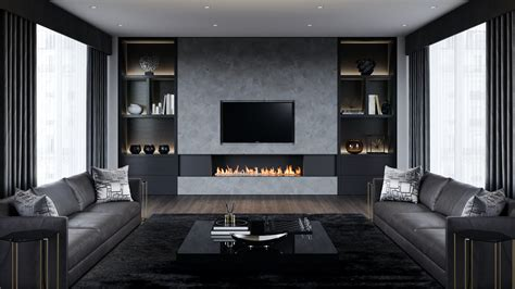 top 10 bespoke fireplace design trends of 2018