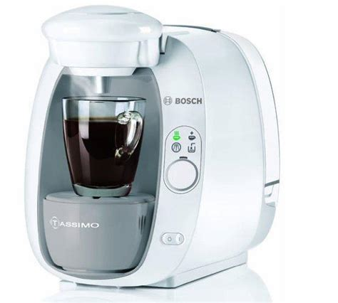 Bosch Tassimo T20 Beverage System and Coffee Brewer Review   Coffee Drinker
