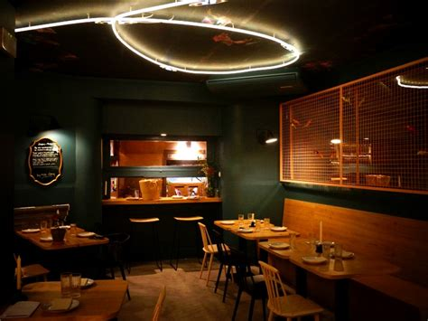 Soy Kitchen Madrid by Restaurante Lamian By Soy Kitchen Madrid Gastronomistas