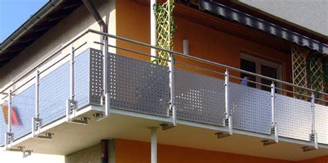 nirosta balkongeländer handlauf fr balkon aus holz die neueste innovation der