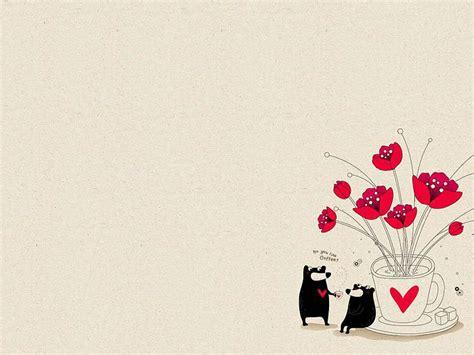 cute cartoon desktop wallpapers wallpapersafari