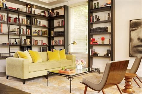 how to decorate bookshelves in living room luxurious living room concepts 25 amazing decorating ideas