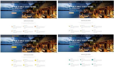 template joomla hotel free et hotel free responsive hotel joomla templates