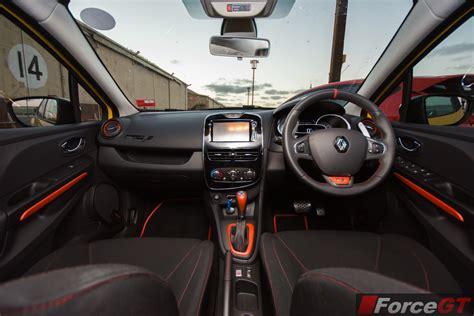 renault interior 2014 renault clio rs interior forcegt com