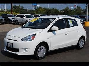 2015 Mitsubishi Mirage De 2015 Mitsubishi Mirage De For Sale Danvers Ma 1 2 3