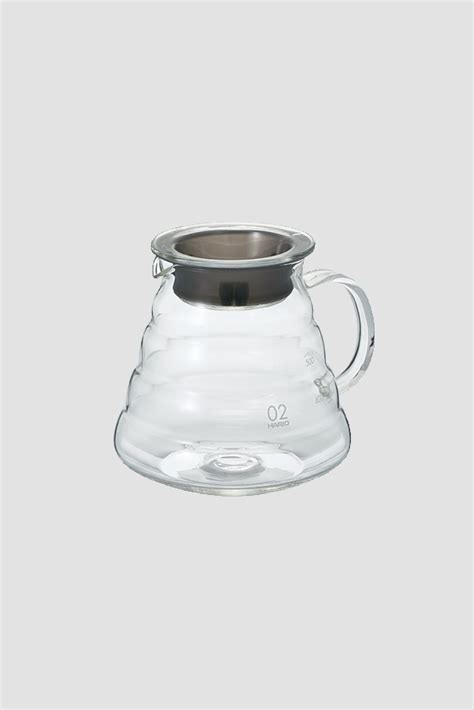Hario V60 Range Server Clear 800ml Xgs 80tb hario v60 range server roasted