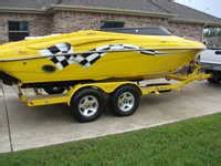 boat wraps beaumont texas 2007 crownline 208ss lpx powerboat for sale in texas