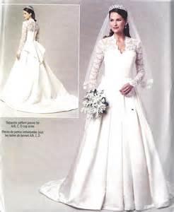 butterick plus size wedding dress patterns