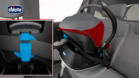 Auto Kindersitz Free Fix by Isofix Base Installation Video Youtube