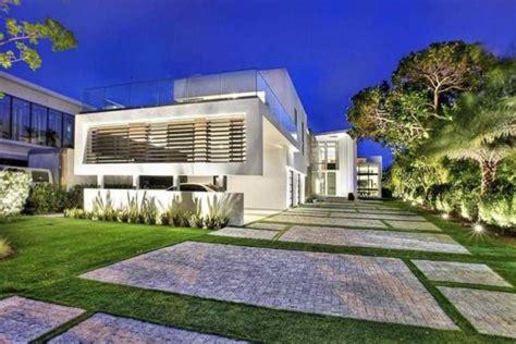 house photos hassan whiteside miami miami heat players houses