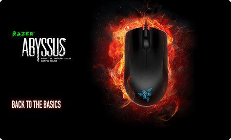 Mouse Razer Abyysus razer abyssus 2010