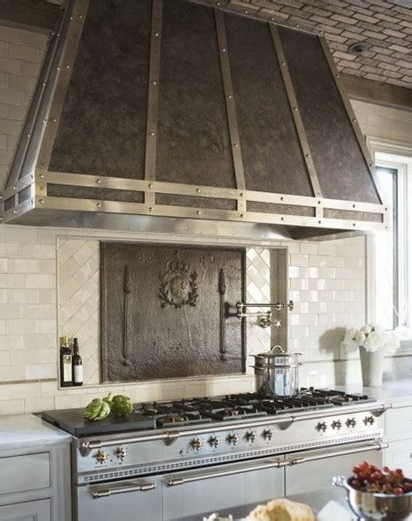 kitchen range hood design ideas 40 kitchen vent range hood designs and ideas