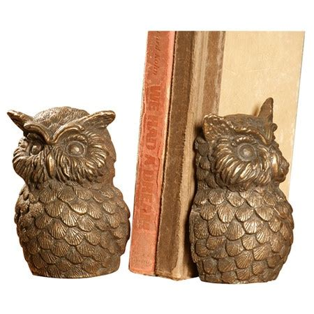 owl bookends 17 best images about owls on mixing bowls owl cookie jars and bookends