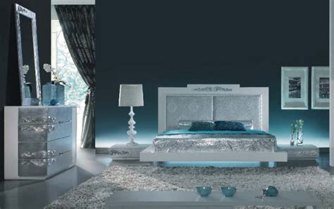 blue and silver bedroom decor 14 silver bedroom designs for royal look in the home