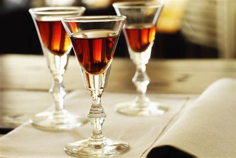 discover  defines  fortified wine