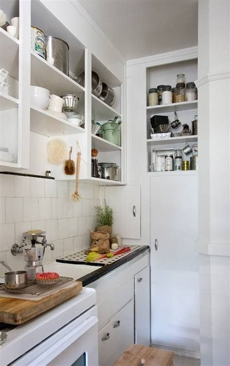 Efficiency Kitchen Design by Small Kitchen Designs 10 Organized Efficient And Tiny