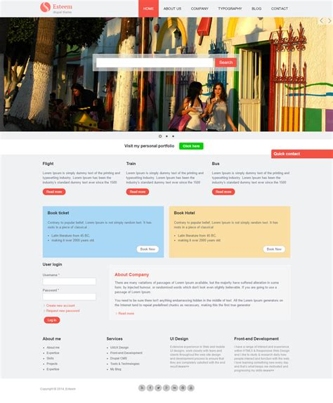drupal theme alter drupal dating site theme