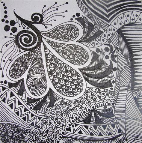 cool pen doodles pen pen painting 6 drawing zentangles