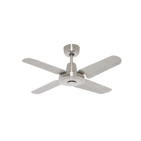 mini ceiling fan mini ceiling fan brushed chrome metal 36 quot