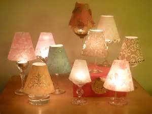 Wine Bottle Lamp Shades » Home Design