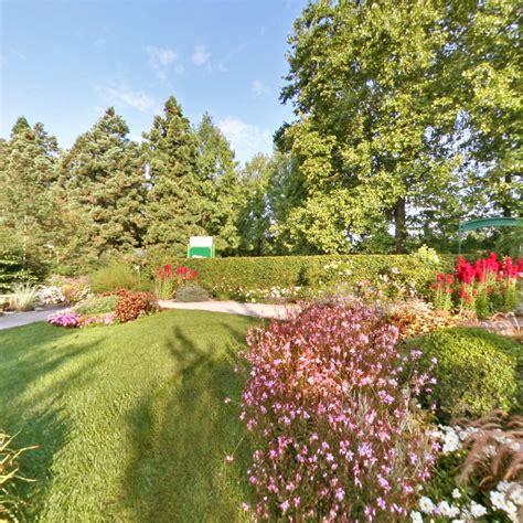 Garten Pflanzen Konstanz by Insel Mainau Barockschloss Mit Palmen Und Orchideenhaus