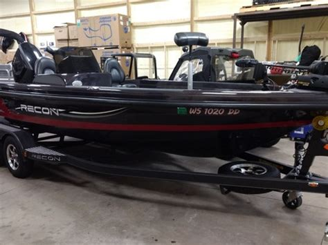 recon boat prices boats for sale