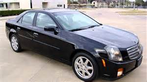 2003 Cadillac Cts Horsepower 2003 Cadillac Cts Pictures Information And Specs Auto
